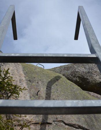 Hora Luč