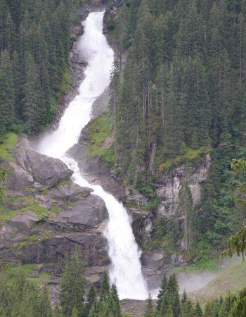 Krimmelské vodopády